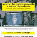INTERNET TRA NUOVA NORMALITA'...